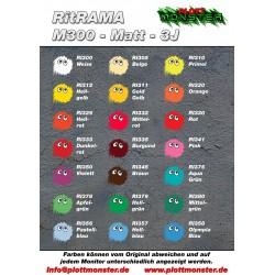 RitRAMA M300 Bogen(30x60)