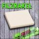 Filzrakel
