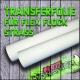 Transferfolie für Flex Flock Strass Meterware