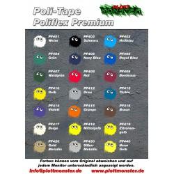 Poli-Flex Premium Bogen(30x50cm)