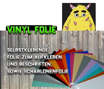 Vinyl Folie