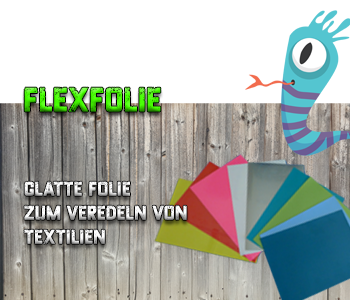 Flexfolie